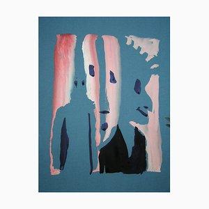 Aldous EVELEIGH - Every Which Way, 2019, Giclée art print