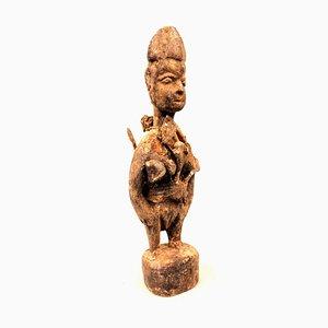 Benin Protection Fetisch Skulptur von Fon