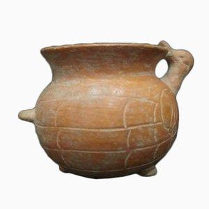 Mexique, Vase Mixtèque, 1450 à 1532 après J.-C.