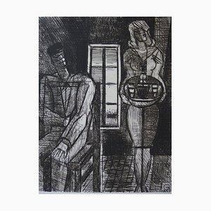 In der Bar Art Edition von Marcel Gromaire