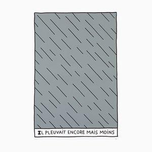 Calice La Pluie di Pierre La Police, 2017