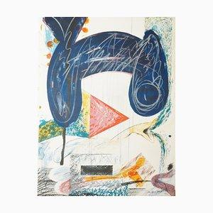 Joan DURAN BENET (1947) - Belize 6, lithographie signée et numérotée