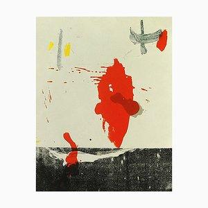 Abstraction Artwork by Tony Soulié, 2000s