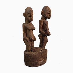 Mali, Statue Senoufo