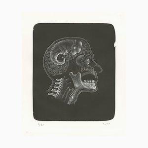 Idée Lithographie von Thomas Ott, 2018