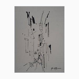 Disegno Petite Ruelle con bordino di René Genis