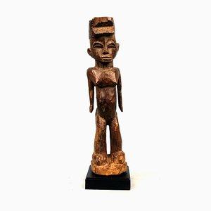 Lobi, Burkina Faso - Settler fetish sculpture