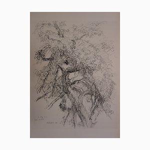 L'arbre Offset Reprint by Mayet