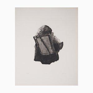 Incisione Empaquetage (a) di Christian Fossier