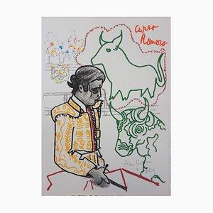 Curro Romero Art Edition by Jean Cocteau