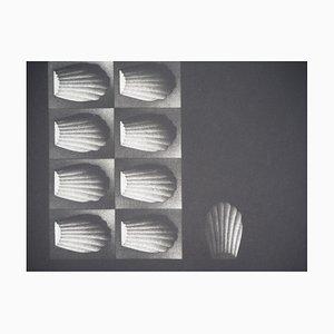 L'art et la Manière Engraving by Mario Avati