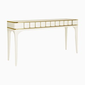 Duilo Console by Isabella Costantini