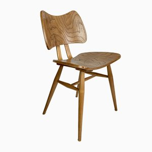 Butterfly Dining Chair by Lucian Ercolani for Ercol, 1950s