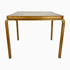 Table de Salle à Manger par Alvar Aalto pour Finmar, années 30