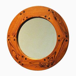 Espejo de Uno & Östen Kristiansson para Luxus, años 50