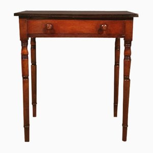 Table d'Appoint Ancienne, Angleterre