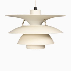 Vintage Model PH 5-4 1/2 Pendant Lamp by Poul Henningsen for Louis Poulsen