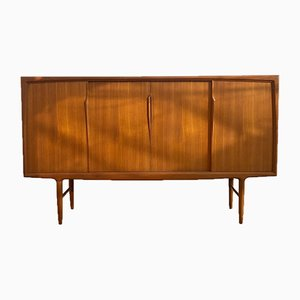 Teak Sideboard by Gunni Omann for Axel Christensen, 1960s