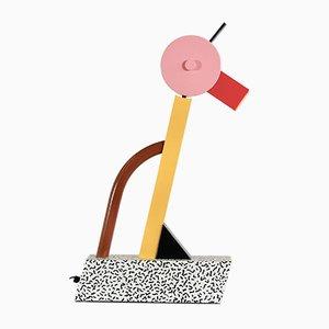 Lampada da tavolo di Ettore Sottsass, anni '80