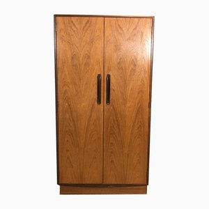 Teak Wardrobe from G-Plan, 1970s