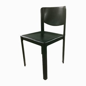 Dining Chair by Tito Agnoli for Matteo Grassi, 1980s