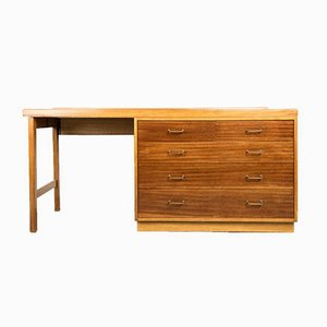 Teak Secretaire from Remploy, 1960s