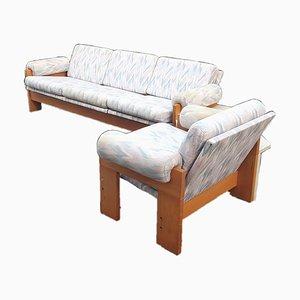 Sofa & Sessel von Martin Visser für t Spectrum, 1960er, 2er Set