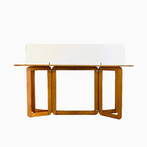 Dining Table by Giovanni Offredi, 1970s
