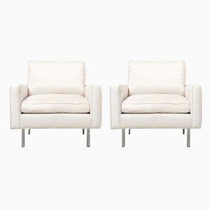 Modell 25 BC Sessel von Florence Knoll Bassett für Knoll Inc./Knoll International, 1960er, 2er Set