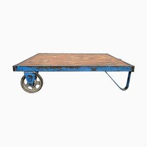 Industrial Cart, 1960s