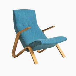 Grasshopper Sessel von Eero Saarinen für Knoll Inc. / Knoll International, 1960er