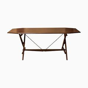 Tavolo da pranzo TL2 di Franco Albini per Poggi, anni '50