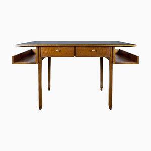Italienischer Schreibtisch von Pietro Bossi Arredamanti Razionali, 1970er