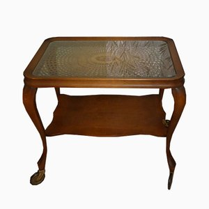 Chariot Style Chippendale Mid-Century de Hohnert, 1960s