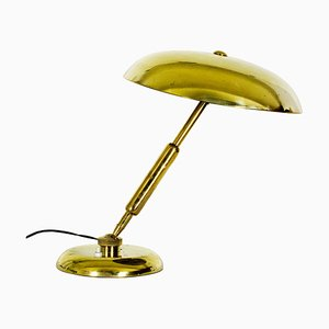 Lampe de Bureau, Italie, 1950s