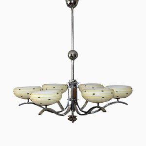 Art Déco Deckenlampe, 1920er