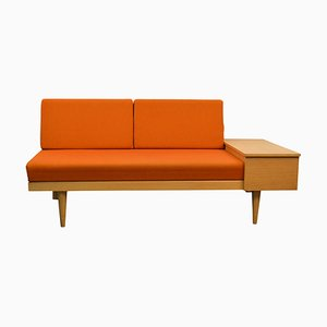 Mid-Century Daybed by Ingmar Relling for Svane