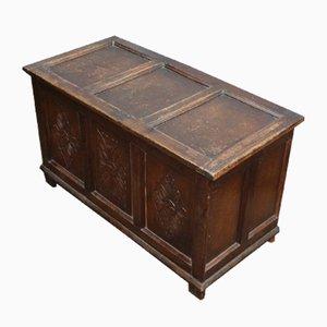 Oak Dresser, 1930s