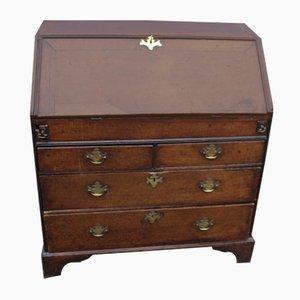 Antique Oak Desk, 1730s