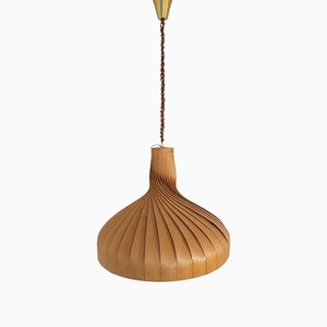 Swedish Pendant Lamp, 1960s