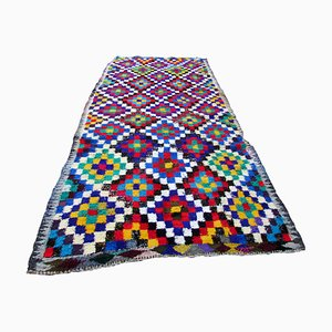 Moroccan Berber Rug, 1970s