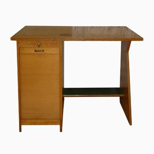 Small Mid-Century Desk, 1950s