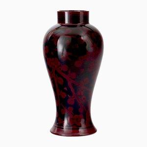 Vase Antique par Hilda Carter pour Bernard Moore, 1910s