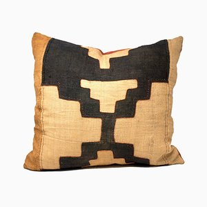 Oldubai Pillow by Katrin Herden for Sohildesign