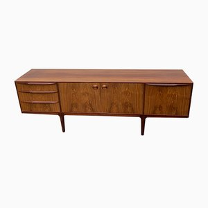 Rosewood Sideboard from A H Macintosh, 1960s