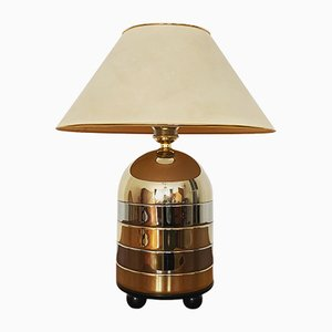Vintage Table Lamp, 1980s