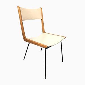 Italian Boomerang Chair by Carlo de Carli, 1950s