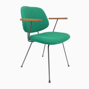 Sedia da scrivania di Wim Rietveld per Kembo, anni '50