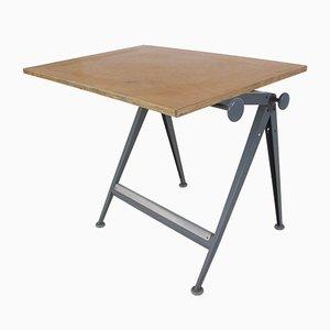Table à Dessin Modèle Reply Vintage par Wim Rietveld & Friso Kramer pour Ahrend De Cirkel, 1950s