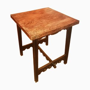 Vintage Spanish Worktable